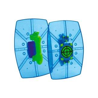 Brinquedo Escudo e Lançador de Água Aqua Escudo Bel Brink