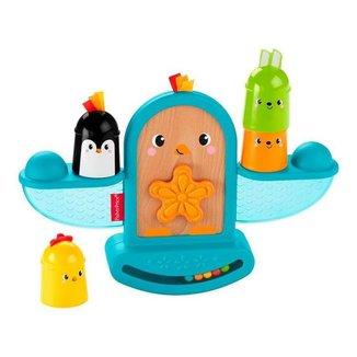 Brinquedo Interativo Fisher-Price