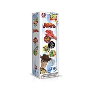 Brinquedo Jogo Tapa Certo Pixar Toy Story 4 Da Estrela 8937