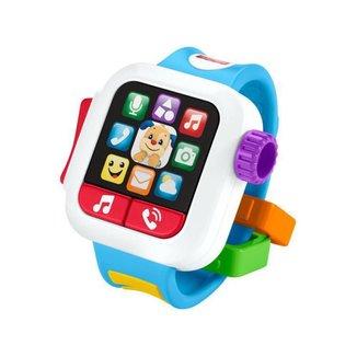 Brinquedo para Bebê Meu Primeiro Smartwatch