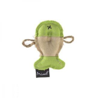 Brinquedo Recreativo para Gatos Peixe Mimo Pet - PP227