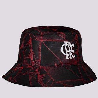 Bucket Adidas Flamengo Preto