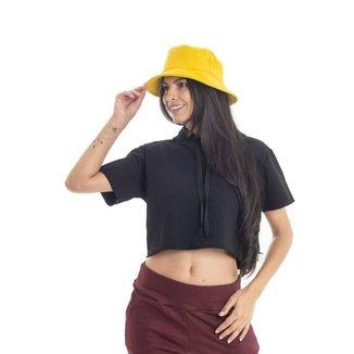 bucket hat liso