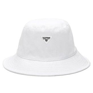 Bucket Hat Vicerinne Feminino Estilo Moderno Casual