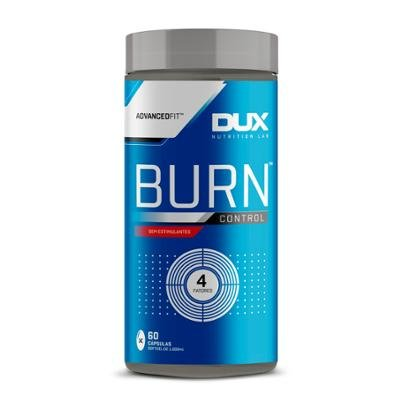 Burn Control DUX - 120 cápsulas