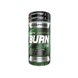 Burn PM 60 Capsulas Termogênico Noturno