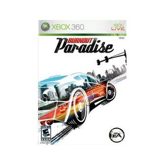 Burnout Paradise Platinum Hits - Xbox 360
