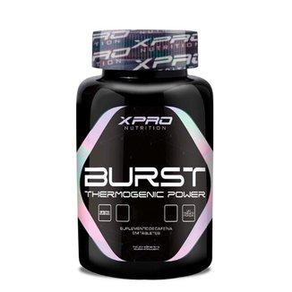Burst Thermogenic Power 60 Tabs