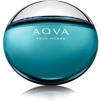 Bvlgari Perfume Masculino Aqva EDT 50ml