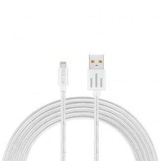 Cabo Premium Pulse Lightning para iPhone com Mfi 1.5 Metros Wi414