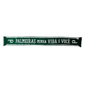 Cachecol Cachecolmania Palmeiras Minha Vida É Você