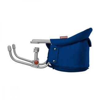 Cadeira de Alimentação de Encaixe Weego 4050 - Az