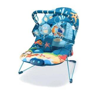 Cadeira de Descanso para Bebês Multikids Baleia -