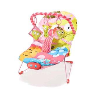 Cadeira de Descanso para Bebês Multikids Gato - B