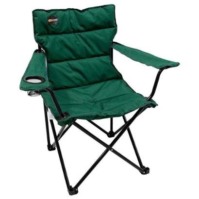 Cadeira Dobrável Boni Nautika Poliéster Aço Esmaltado - Unissex