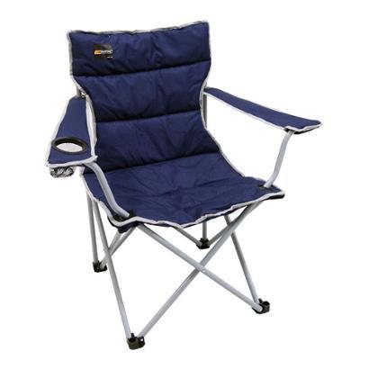 Cadeira Dobrável Boni Ntk Com Porta Copos - Unissex