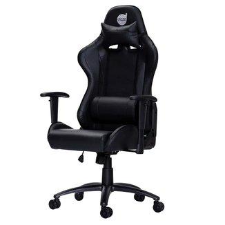Cadeira Gamer Dazz Dark Shadow - Encosto Reclinável - 625165 - Preto
