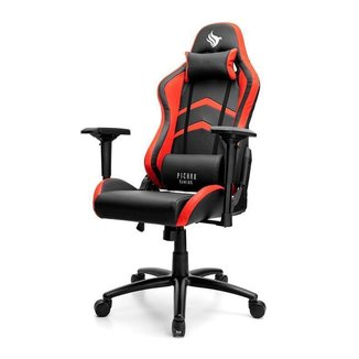 Cadeira Gamer Pichau Donek II  PG-DNKII-RED