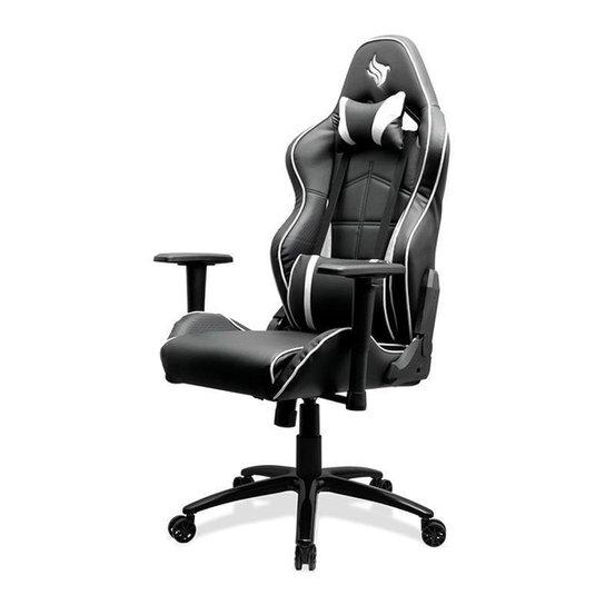 Cadeira Gamer Pichau Fantail Branca, BY-8179-BRANCO - Branco