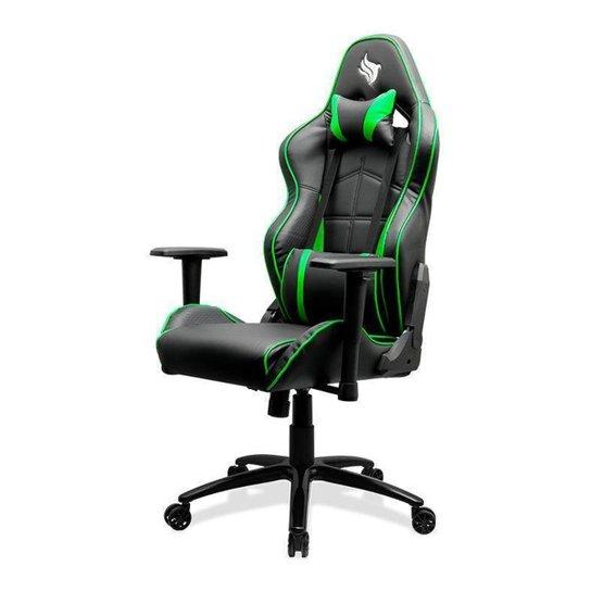 Cadeira Gamer Pichau Fantail - Verde