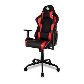 Cadeira Gamer Pichau Gallati Vermelha, BY-8146-RED