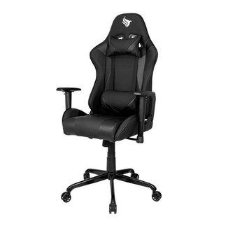 Cadeira Gamer Pichau Hask Preta, BY-8148BLACK