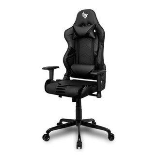 Cadeira Gamer Pichau Stellar Preta, BY-1028BLACK