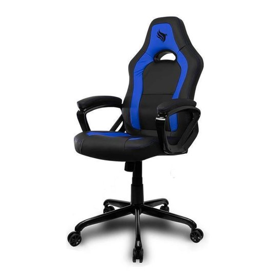 Cadeira Gamer Pichau Tippler  BY-8105- - Azul