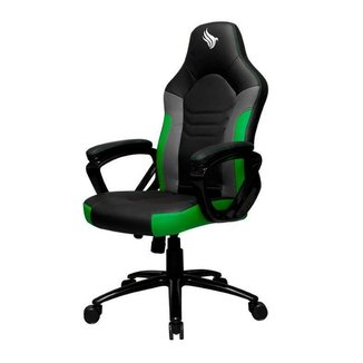 Cadeira Gamer Pichau Tippler S  PG-TPS01-GREEN