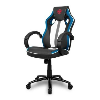Cadeira Gamer TGT Fury Azul, TGT-FUR-BLUE