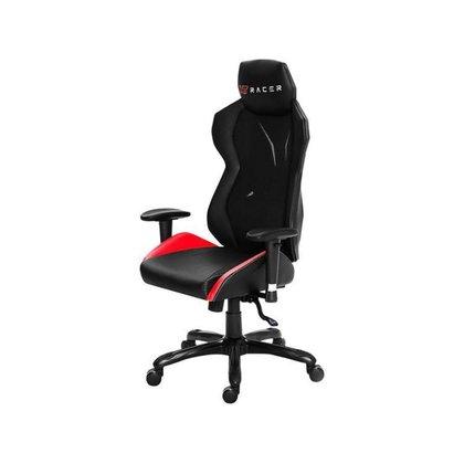 Cadeira Gamer XT Racer Reclinável Preta e Verde