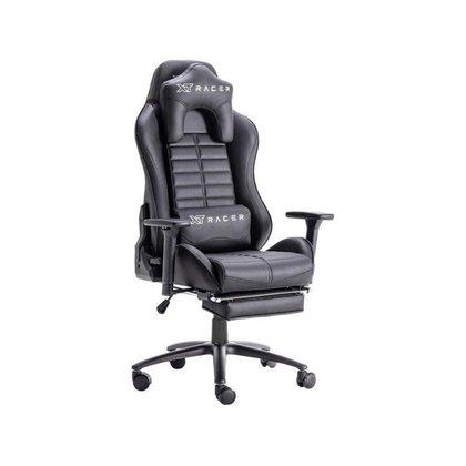 Cadeira Gamer XT Racer Reclinável Preta Platinum