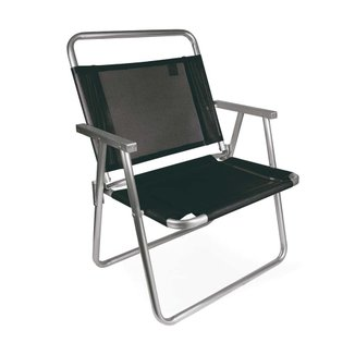 Cadeira Oversize Alumínio