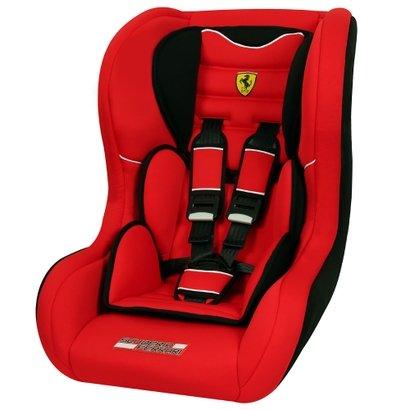 A Cadeira Para Auto - Trio SP Comfort - Ferrari Red possui a garantia e o 26e9493f3ed