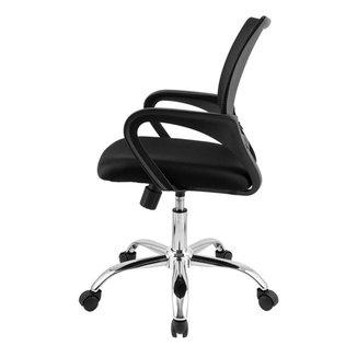 Cadeira Pichau Office E300-BL  CPO-E300-BL