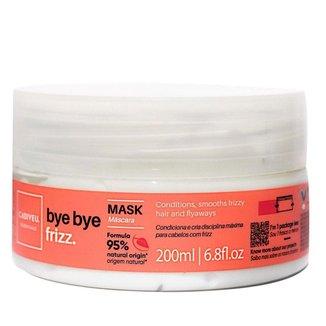 Cadiveu Essentials Bye Bye Frizz Máscara Capilar 200ml