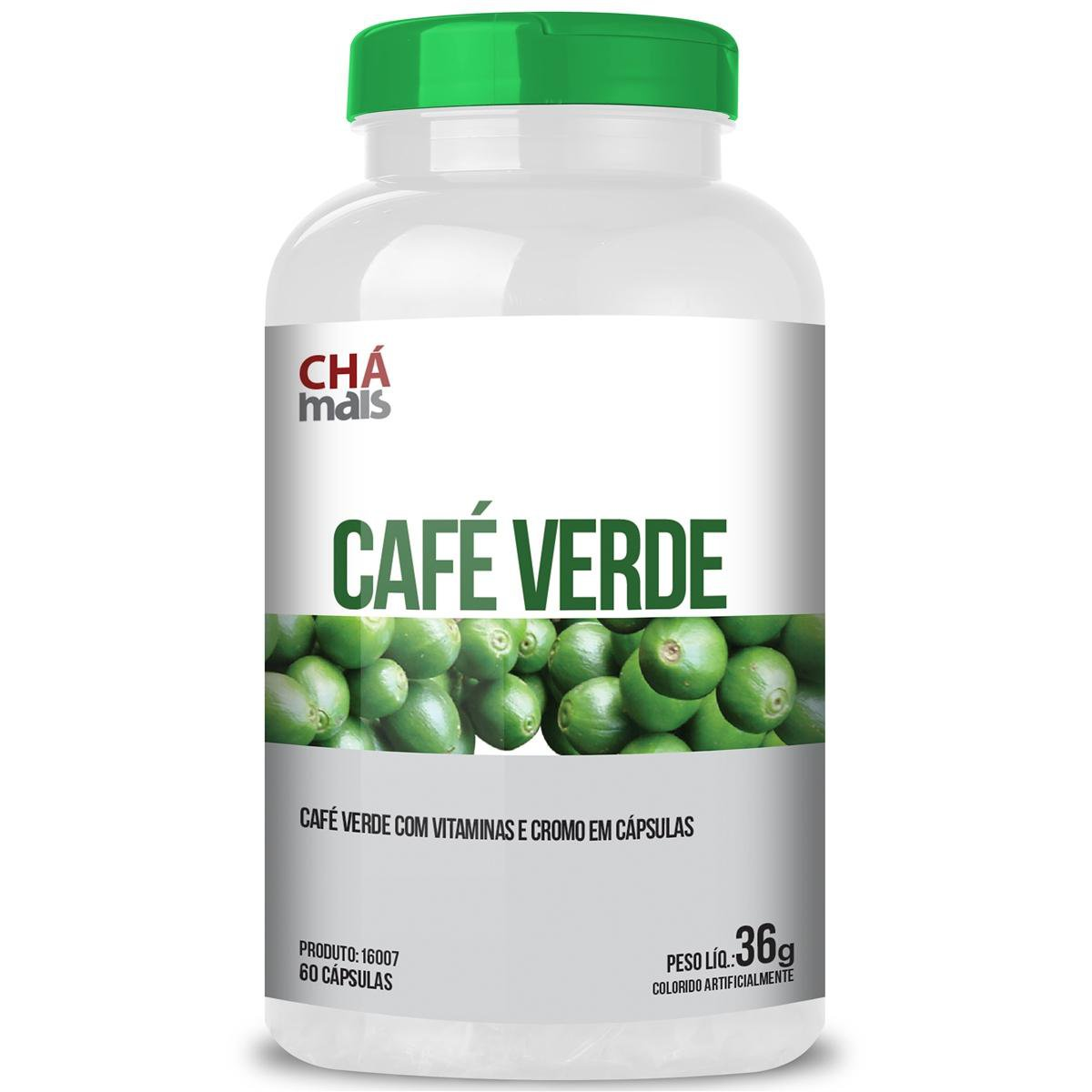 cafe verde capsulas maxinutri