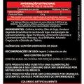 CAFEINA 210MG POR CAPSULA 60 CAPSULAS - DUOM