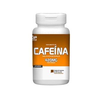 Cafeína 420mg 120 cápsulas - Up Sports Nutrition