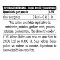 Cafeína TERMO 420mg (120 Comprimidos) - Stem Pharmaceutical