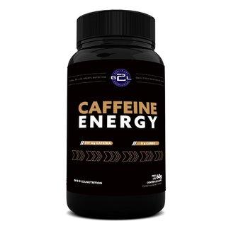 Caffeine Energy G2L 120 Caps