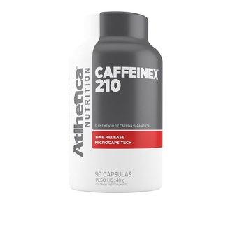 Caffeinex 210 90 Cápsulas Atlética Nutrition