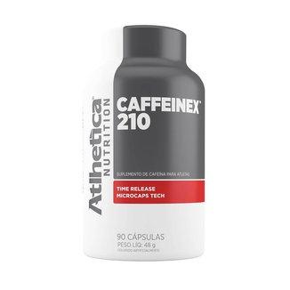 Caffeinex 210 Atlhetica Nutrition 90 Cáps
