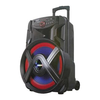 Caixa Amplificada Amvox ACA 701 Suprema Bluetooth