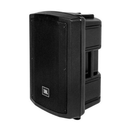 Caixa Ativa Jbl Js10Bt Bluetooth Usb Sd Aux 100W Amplificada - Preto