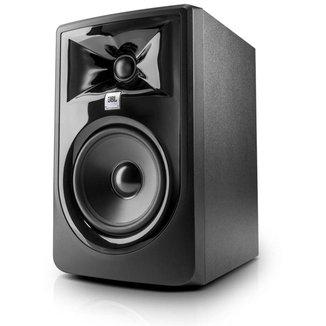 Caixa de Som Acustica JBL 305P MKII Ativa Monitor de Estudio 41W
