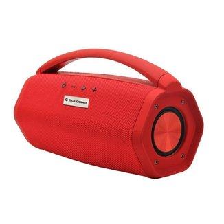 Caixa de Som Aqua Boom Speaker Goldship Bateria Interna