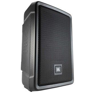 Caixa de Som Ativa Portátil JBL IRX108BT - Bluetooth - 200W RMS - 127V