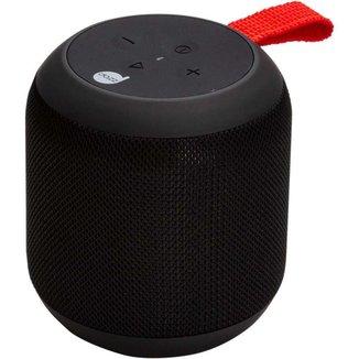 Caixa de Som Bluetooth Dazz 360° Preto - Ref.6014