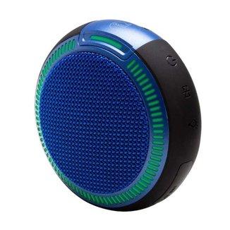 Caixa de Som Bluetooth Dazz Joy Azul - Ref.601468